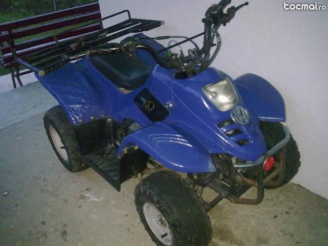 ATV Linhai