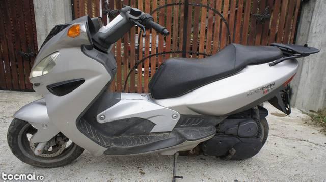 Malaguti 150, 2004