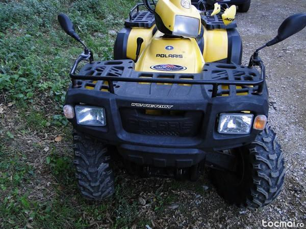 Polaris Sportsman, 2004