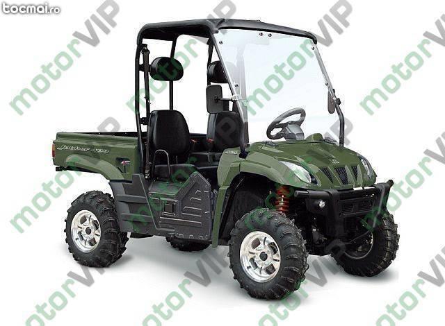 ATV Linhai 400 CUV 4x4 motorvip - AL474200