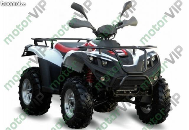 ATV Linhai 400 DragonFly 4x4 motorvip - AL474198