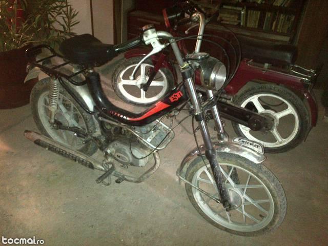 Moto morini miniareli, 2000