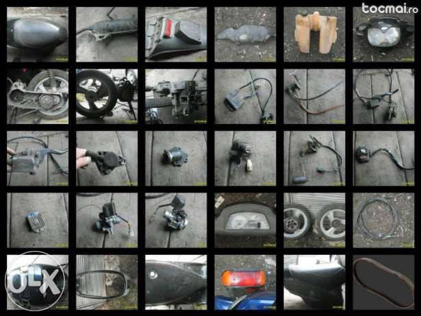 Piese din dezmembrari pentru scuter Malaguti Centro