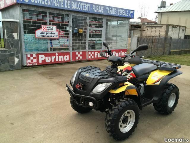 ATV Linhai 4x4