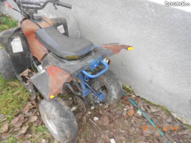 Linhai 50cc, 2008