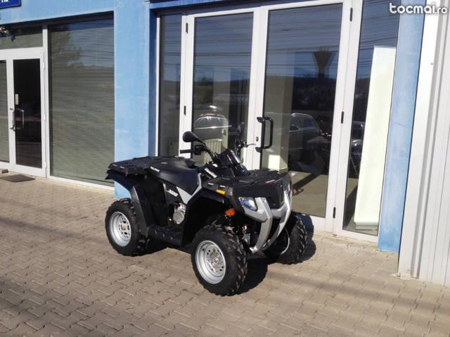 Polaris Sportsman 300, 2008