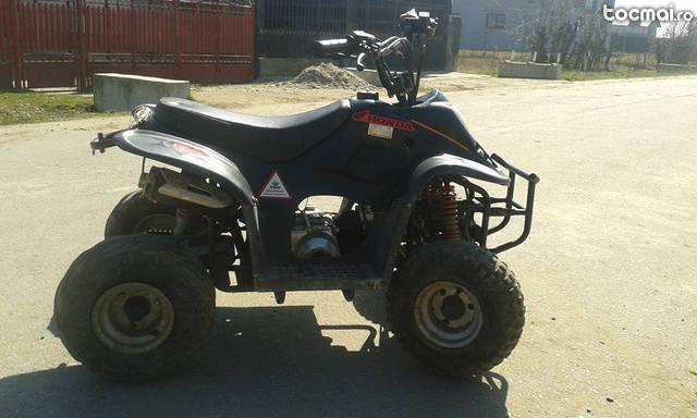 ATV Loncin 107 cc