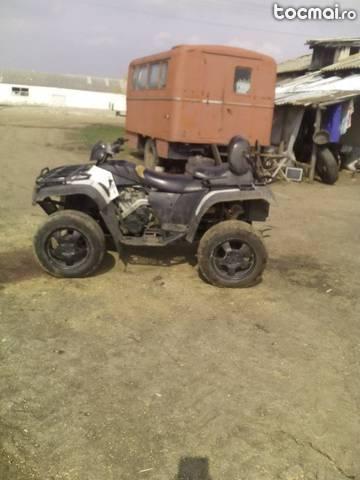 ATV- 4x4