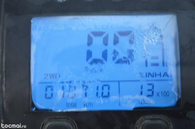 Linhai Aniversary 4x4, 2008