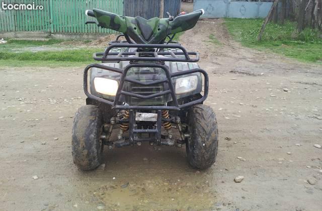 atv - motor 107