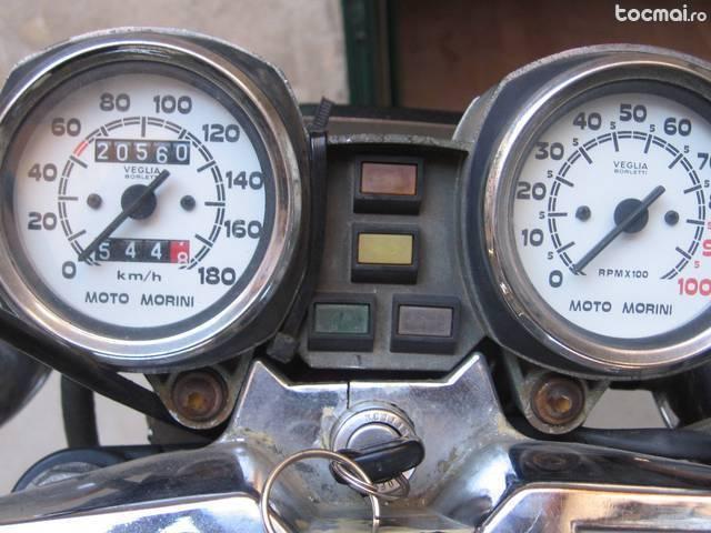 Moto morini excalibur 1993