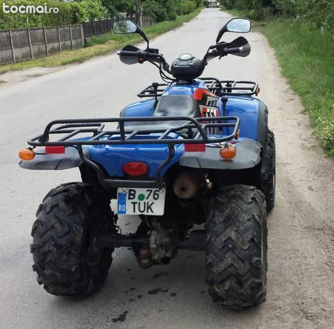 ATV Linhai 300 4x2