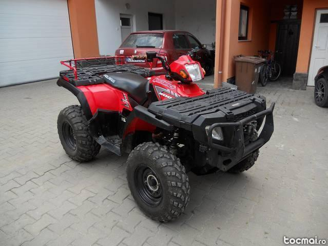 Atv polaris sportsman 500 4x4, 2006