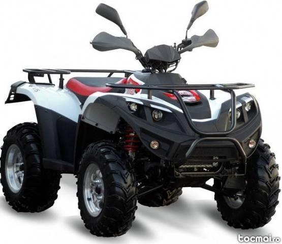 ATV Linhai 400 DragonFly 2x4 model 2014