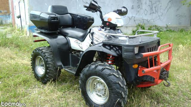 atv polaris sportsman 700