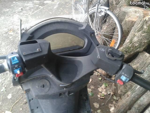 Scuter First Bike