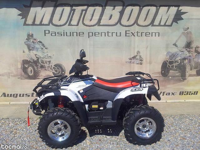 ATV Linhai 400S DragonFly 4x4