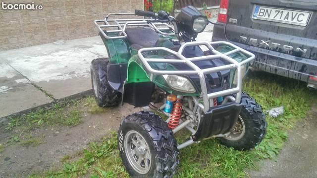 ATV Linhai motor 250cc