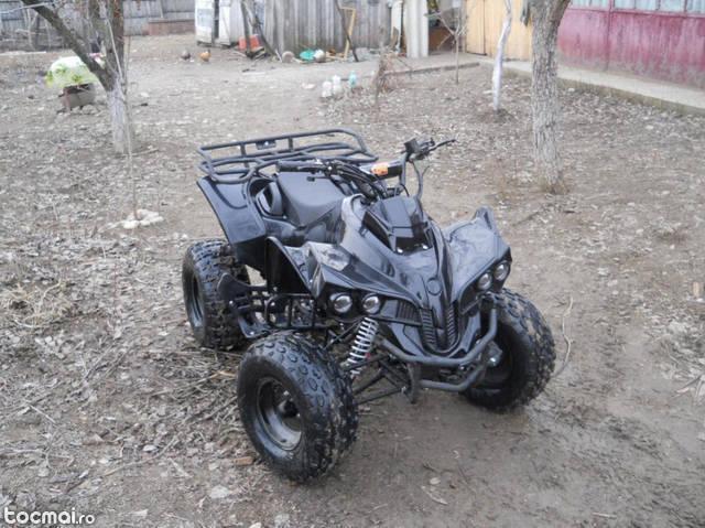 ATV Quad 125cmc