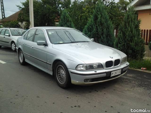 BMW 525, 1996