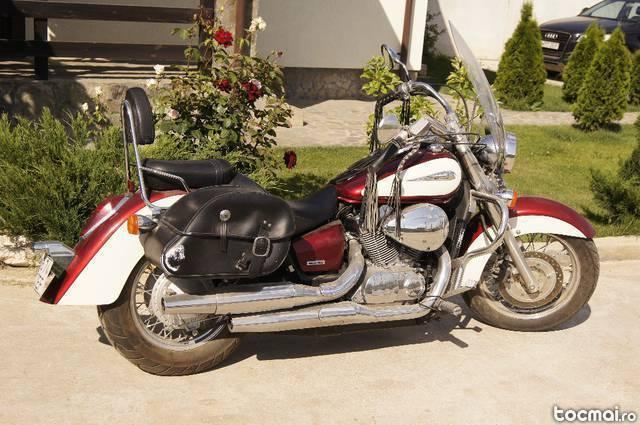 Honda Shadow 2008 , 8oookm
