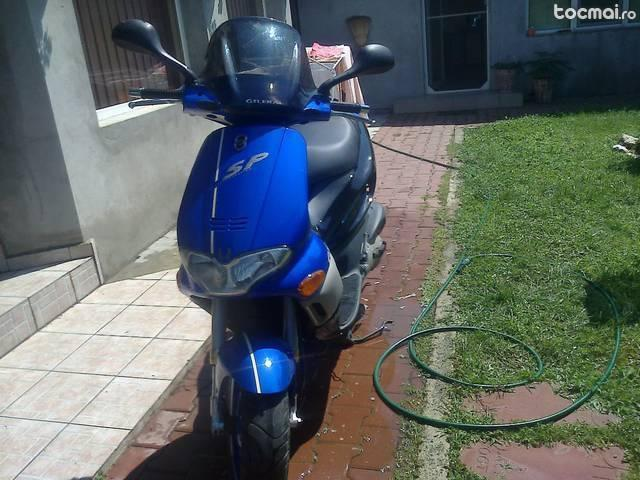 Gilera Runner SP 180 cc