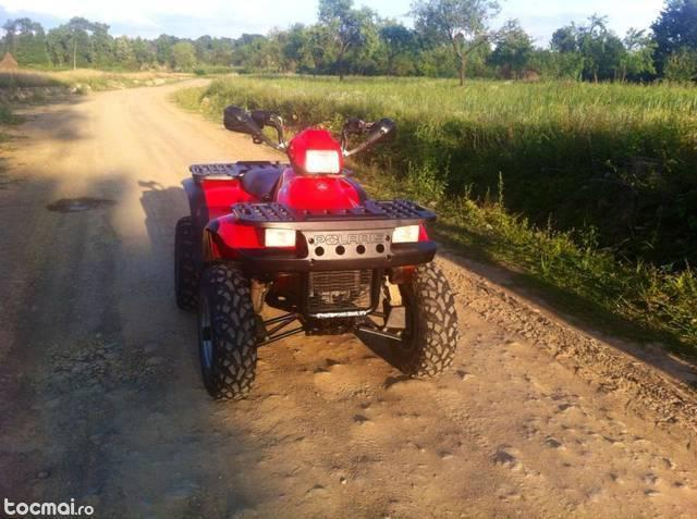 ATV Polaris Sportsman 4x4