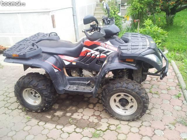 ATV Linhai 300 Aniversary 2X4