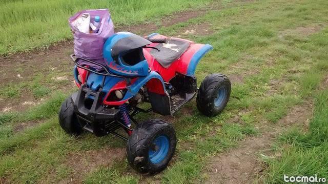 Atv Loncin 125 cc