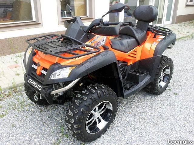 ATV CF Moto X8 Terralander