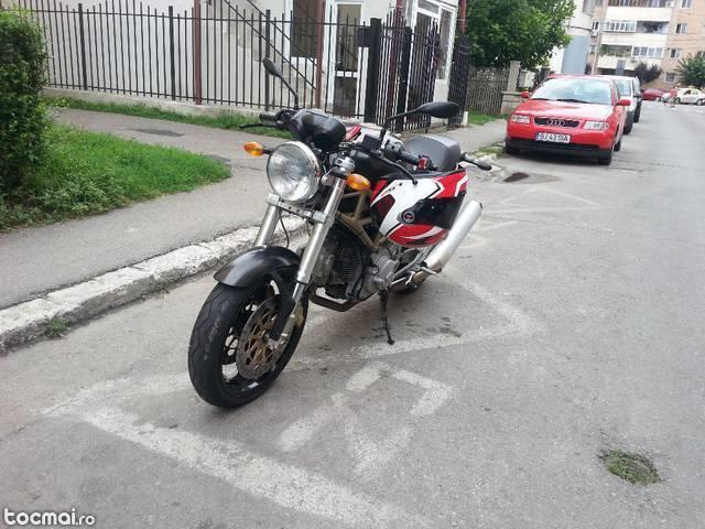 Ducati monster 620 i. e, 2002