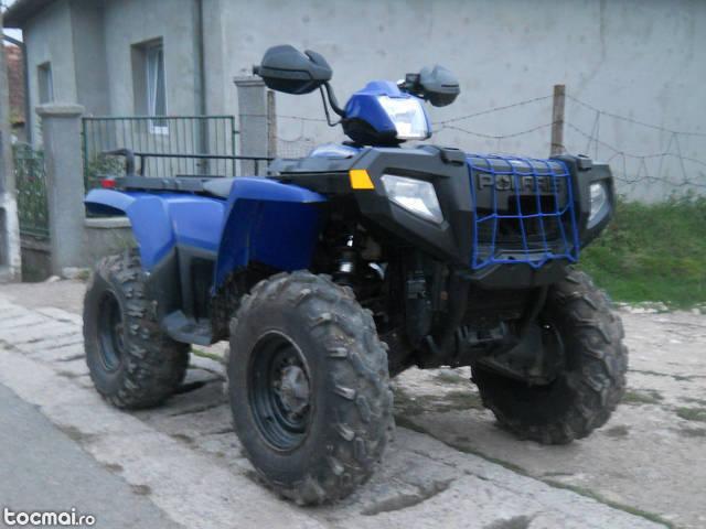Atv Polaris Sportsman 500 4x4