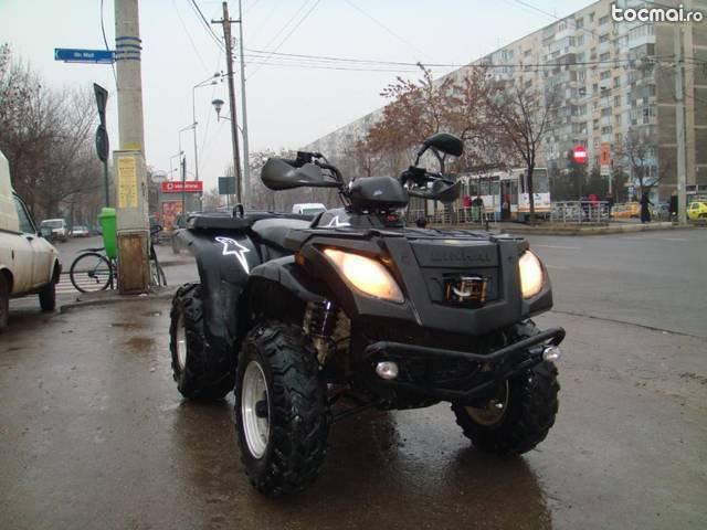 Atv Lihai 300cc