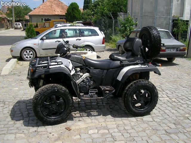 ATV Arcticcat 4X4