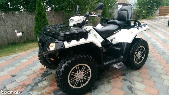 Polaris Sportsman 850, 2013
